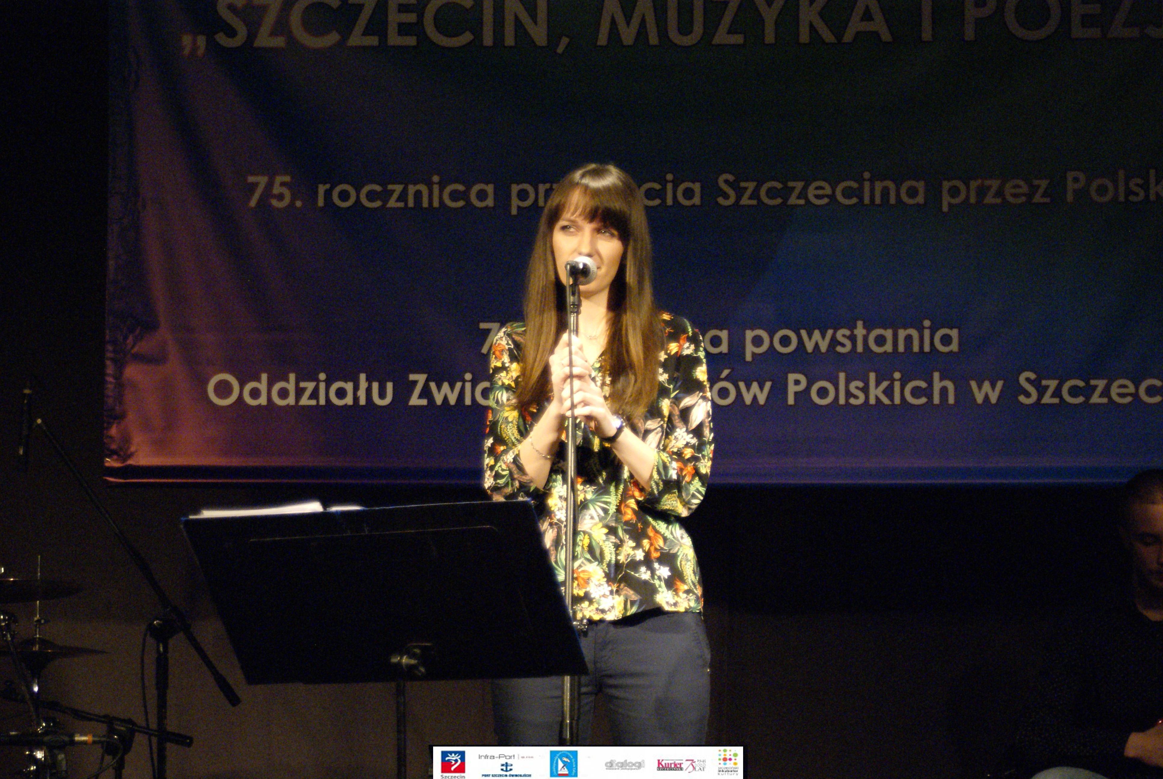 Alicja Toś - wokalistka